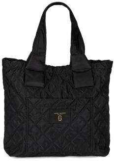 Marc Jacobs Nylon Tote Bag - FRENCH GREY - STYLE