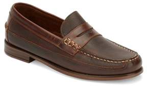 G.H. Bass & Co & Co. Mens Alan Slip-on Penny Loafer Shoe.