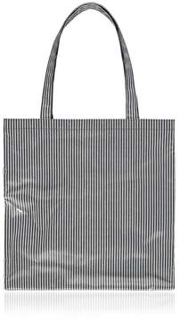 Forever 21 Striped Tote Bag