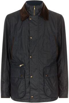 Hackett Dartmoor Waxed Jacket