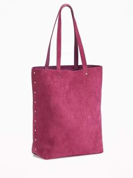 Studded Tote for Women