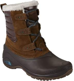 The North Face Shellista II Shorty Boot