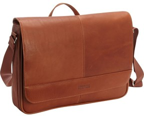 Kenneth Cole New York Kenneth Cole Reaction Risky Business - Colombian Leather Messenger Bag