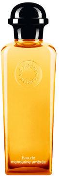 Hermes Eau de mandarine ambré;e Eau de cologne spray, 3.3 oz./ 100 mL