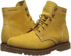 Wolverine Plainsman Men's Lace-up Boots