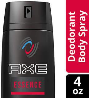 Axe Body Spray for Men Essence