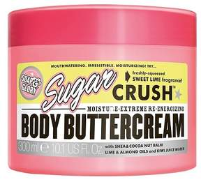 Soap & Glory Sugar Crush Body Buttercream - 10.1oz