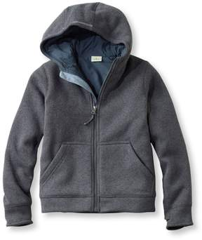 L.L. Bean L.L.Bean Kids' PrimaLoft Sweater Fleece