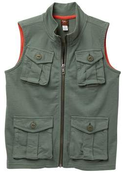 Tea Collection Oodnadatta Outback Vest (Toddler, Little Boys, & Big Boys)