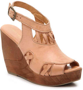 Very Volatile Women's Affinity Wedge Sandal
