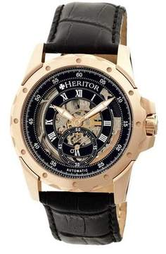 Heritor Men's Automatic HR3406 Armstrong Watch