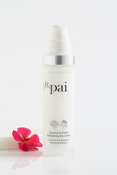 Pai Skincare Geranium & Thistle Rebalancing Day Cream by at Free People