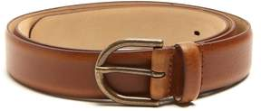 A.P.C. Leo leather belt