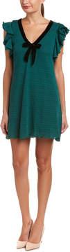 Eva Franco Shift Dress