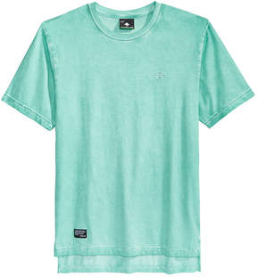 Lrg Men's Drop-Tail T-Shirt