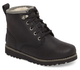 UGG Boy's Maple Ii Waterproof Boot