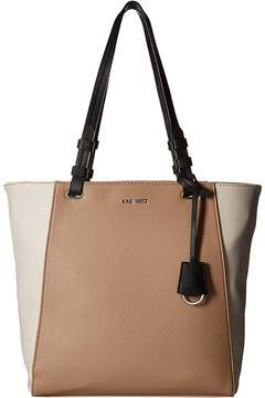 Nine West Laynie Tote Tote Handbags