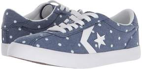 Converse Breakpoint Dots Ox Girls Shoes
