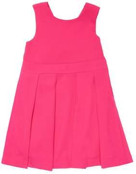 Kate Spade Pleated Sleeveless Dress