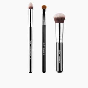 Sigma Beauty Naturally Polished Brush Set