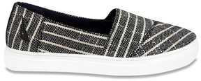 Nautica Long Bay Slip-On Sneaker