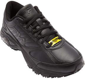 Fila Memory Flux Womens Slip-Resistant Sneakers