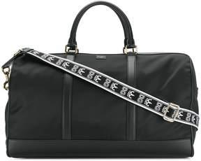 Dolce & Gabbana strap holdall