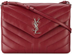 Saint Laurent Toy Lou Lou shoulder bag - RED - STYLE