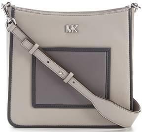 MICHAEL Michael Kors Gloria Pocket Cross-Body Bag