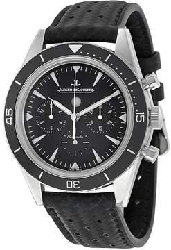 Jaeger-LeCoultre Jaeger Lecoultre Master Compressor Deep Sea Chronograph Men's Watch