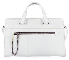 Barbara Bui Leather Penny Lane Bag