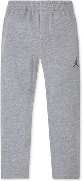 Jordan Aj Fleece Pants, Big Boys (8-20)