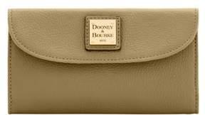 Dooney & Bourke Belvedere Continental Clutch Wallet
