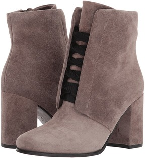 Kennel + Schmenger Kennel & Schmenger - Amy Lace Front Boot Women's Boots