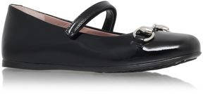 Gucci Lillian Mary Jane Shoes