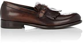 Harry's of London Men's Gabriel Leather Loafers