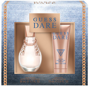 GUESS Dare Women 2 piece Gift Set 2 piece