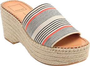 Dolce Vita Lada Wedge Slide (Women's)