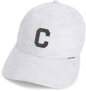 Converse Women's Winter White Baseball Cap
