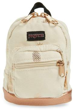 JanSport Right Pouch Mini Backpack