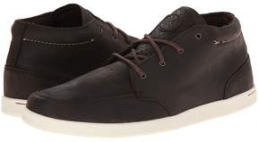 Reef Spiniker Mid NB Men's Lace up casual Shoes