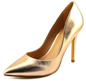 Charles David Charles By Pact Women US 8.5 Gold Heels