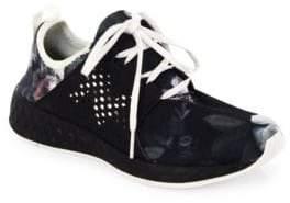 New Balance Cruz Graphic Mesh Sneakers