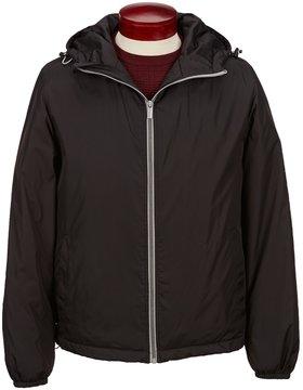 Murano Hooded Puffer Jacket