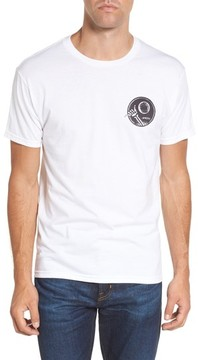 O'Neill Men's Night Shredder Graphic T-Shirt