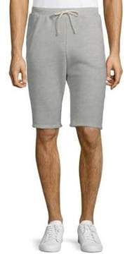 Kinetix Crete Drawstring Cotton Shorts
