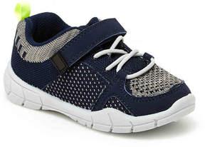Carter's Boys Pacer Toddler Slip-On Sneaker