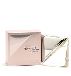 Calvin Klein Reveal Ladies' Eau de Parfum Spray, 50ml