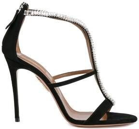 Aquazzura Constance sandals