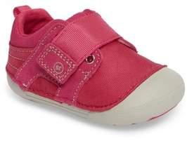 Stride Rite Infant Girl's Soft Motion(TM) Cameron Sneaker